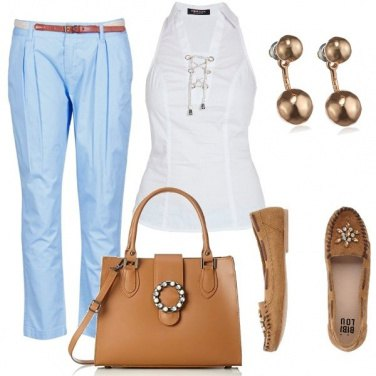 Outfit Comfy e trendy