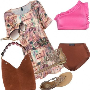 Outfit Chic #10009