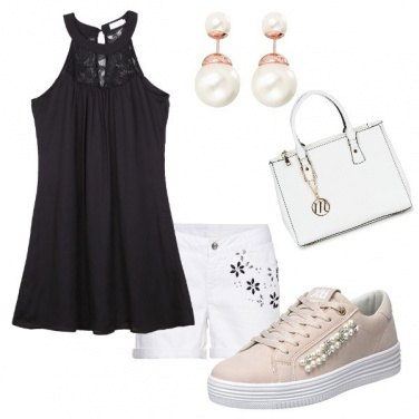 Outfit Il gioco delle perle