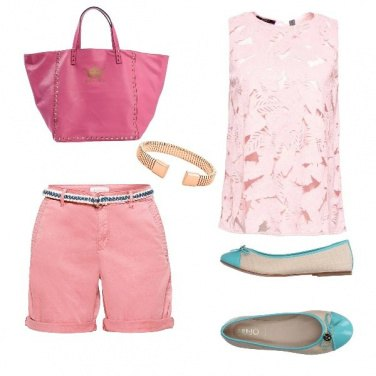 Outfit Total look #124817