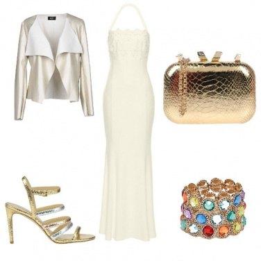 Outfit Gran gala\'