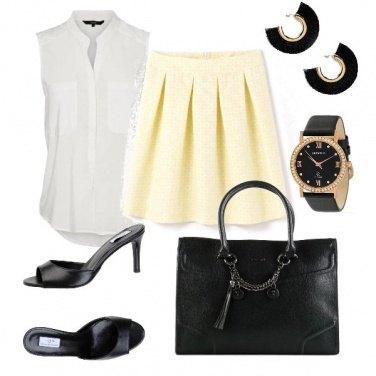 Outfit Lunedì