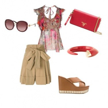 Outfit Total look #124847