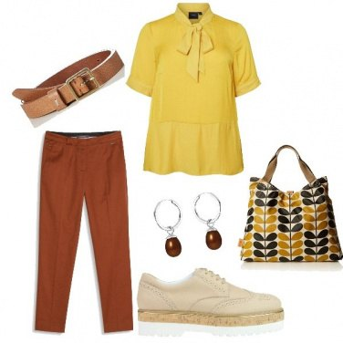 Outfit Basic #10020