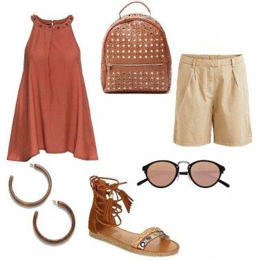 Outfit Esplorando