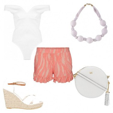 Outfit Aperitivo in vacanza