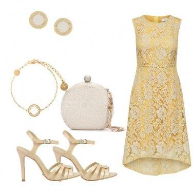 Outfit Tofly_testimone della sposa
