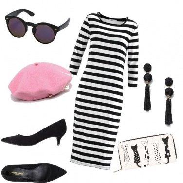 Outfit Baguette