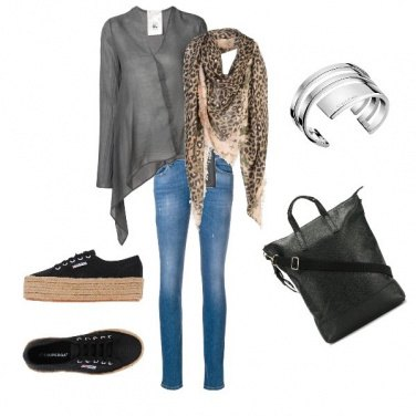 Outfit Total look #124924