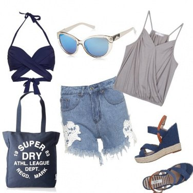 Outfit Trendy #15149