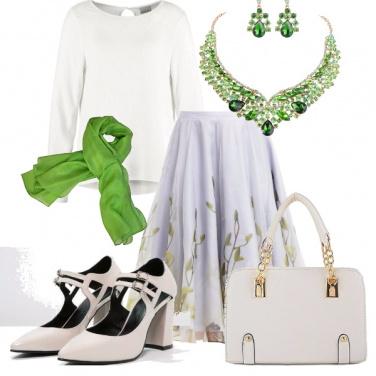 Outfit Smeraldi
