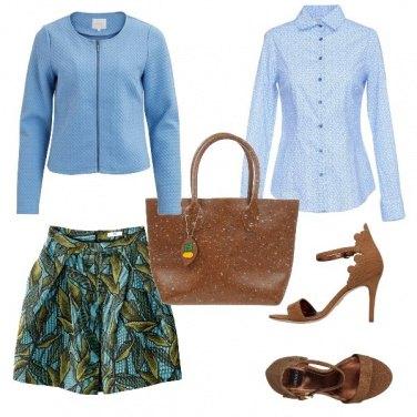 Outfit Bon Ton #7186