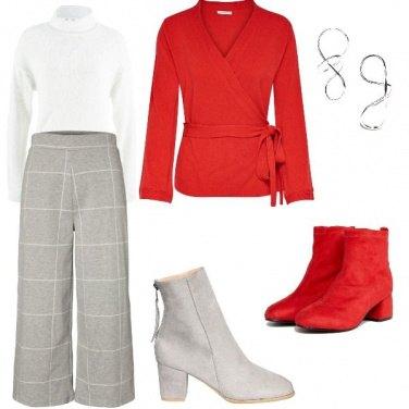 Outfit Idee per le più freddolose... come me!