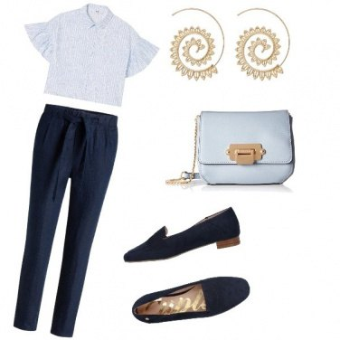 Outfit Trendy #15153
