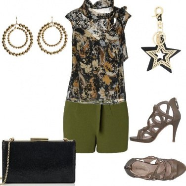 Outfit Shorts & style