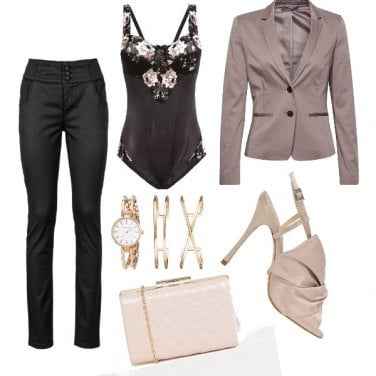 Outfit Sexy #2104