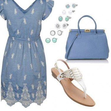 Outfit Basic #10042