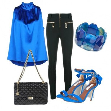 Outfit Sexy & chic