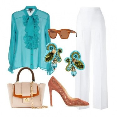 Outfit Chic #10042
