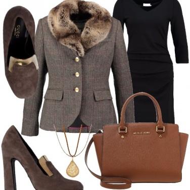Outfit Ufficio e non solo