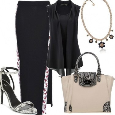 Outfit Bon Ton #7208
