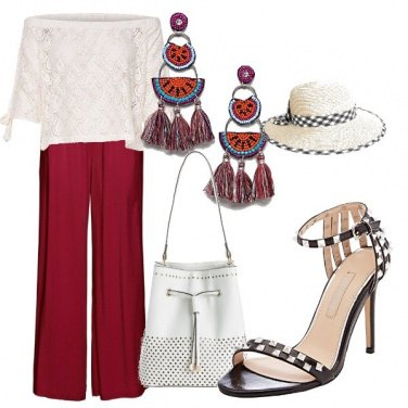 Outfit Look w 5