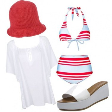 Outfit Bon Ton #7197