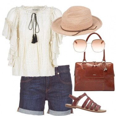 Outfit Trendy #15164