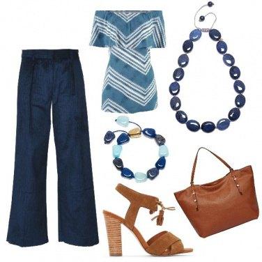 Outfit Bon Ton #7198