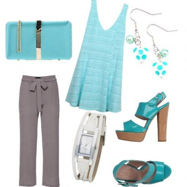 Outfit Trendy #15165
