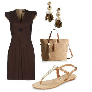 Outfit Basic #10048