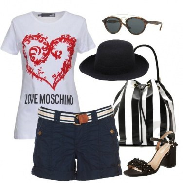 Outfit Trendy #15168
