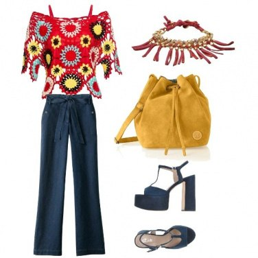 Outfit Festa
