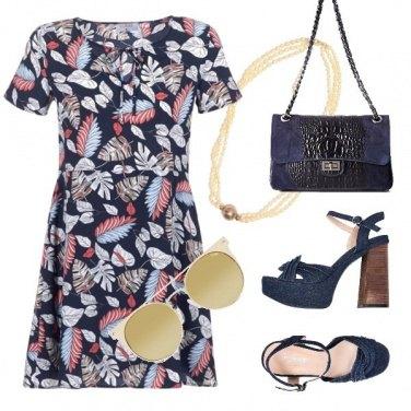 Outfit Una splendida giornata