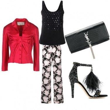 Outfit Rectangle Summer Bon Ton 50