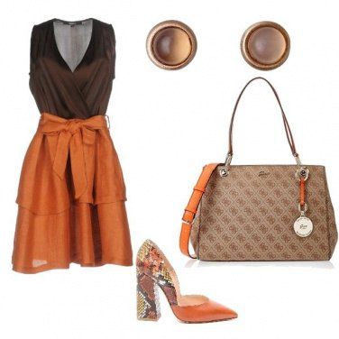 Outfit Trendy #15177