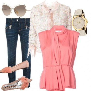 Outfit Andi