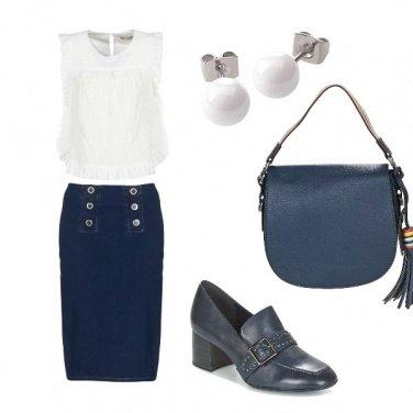 Outfit Bon Ton #7204