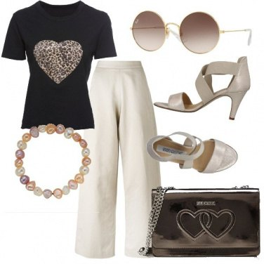 Outfit Viva l'amore