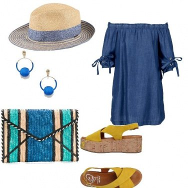 Outfit Tofly_summer