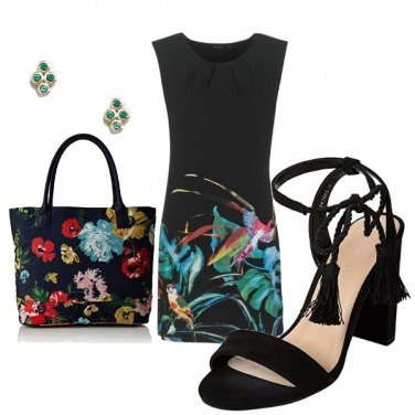 Outfit Total look #125173