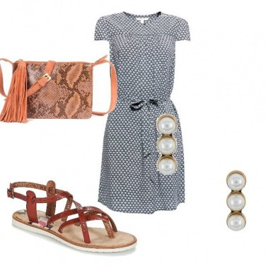 Outfit Total look #125184
