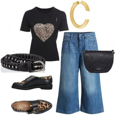 Outfit Heart #1