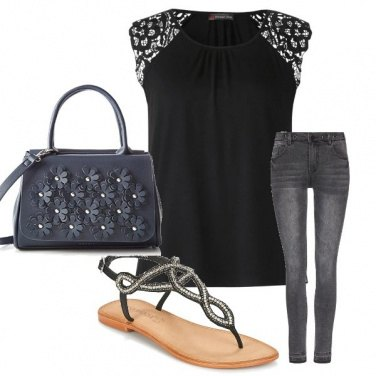 Outfit Total look #125192