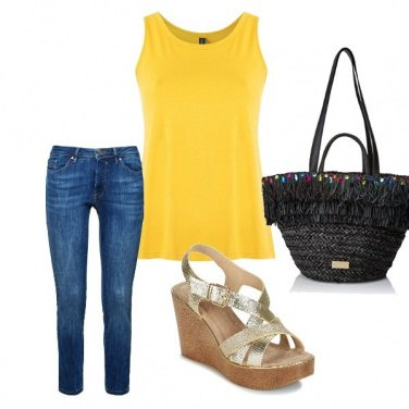 Outfit Total look #125195