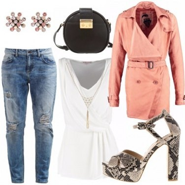 Outfit Spring-summer glow x