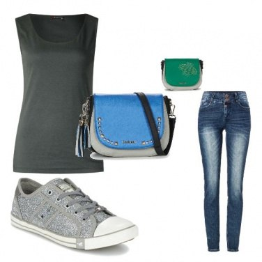 Outfit Total look #125207