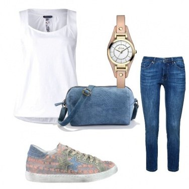 Outfit Total look #125208