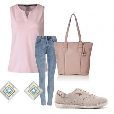 Outfit Total look #125209