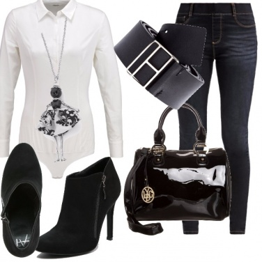 Outfit Perfetta ovunque